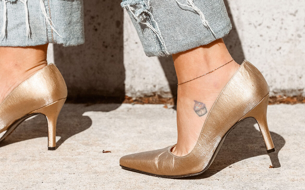 Say Hello to Spring in One of These 11 Super Stylish Shoes